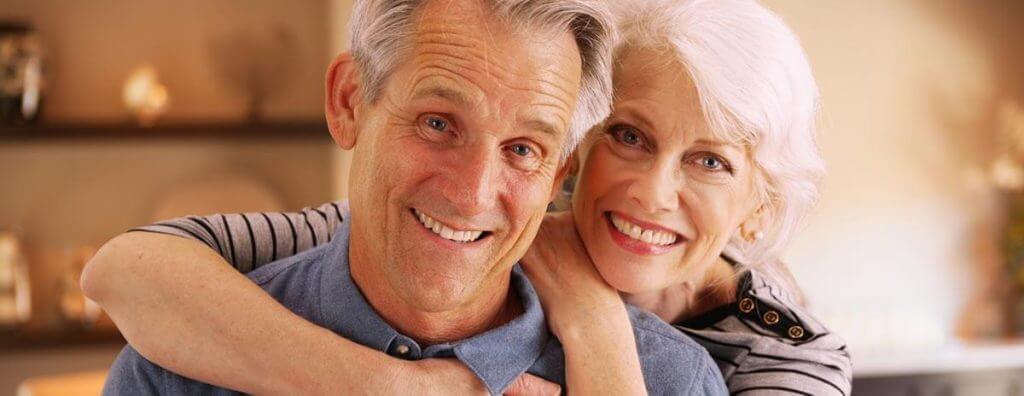 Augenlasern und Lasik bei Alterssichtigkeit