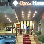 Hotel Orya Lobby