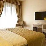 Hotel Orya Zimmer