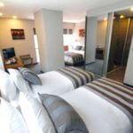 Hotel Modus Zimmer