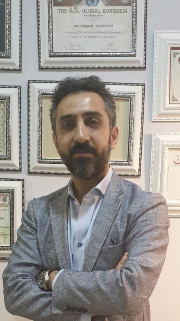 Dr. Sinan Albayrak