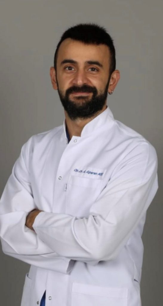 Prof. Dr. Ahmet Alperen Koc